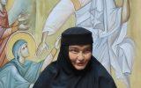 Видео запис ТВ ХРАМА о предавању мати Макарије одржаном на Академији СПЦ